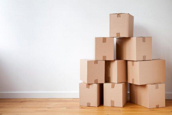 Comment choisir ses carton de déménagement ?